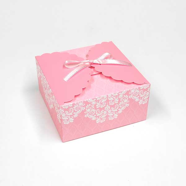 Gift Box 6 X 6 X 3