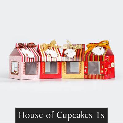 House of Cupcakes 1s